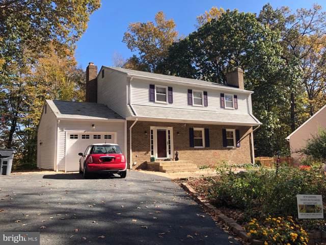 1004 Cape Cod Drive, STAFFORD, VA 22554 (#VAST216502) :: The Piano Home Group