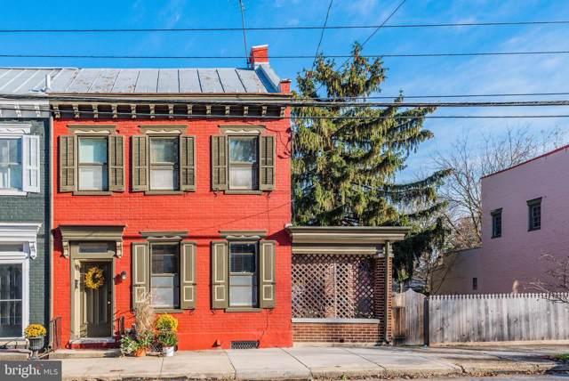 235 S Pitt Street, CARLISLE, PA 17013 (#PACB119232) :: The Joy Daniels Real Estate Group