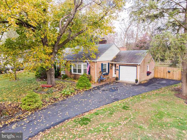 18519 Preston Road, HAGERSTOWN, MD 21742 (#MDWA169038) :: The Licata Group/Keller Williams Realty