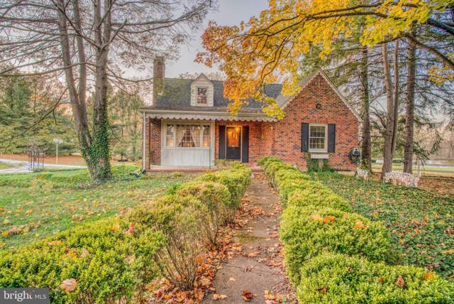 9800 Magledt Avenue, BALTIMORE, MD 21234 (#MDBC477918) :: Dart Homes