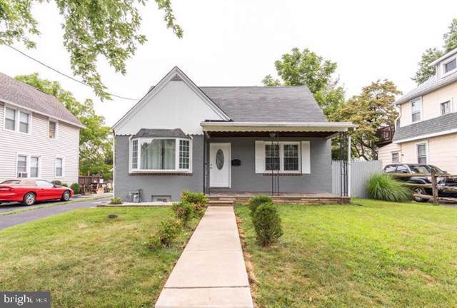 4021 Berry Avenue, DREXEL HILL, PA 19026 (#PADE504154) :: Lucido Agency of Keller Williams