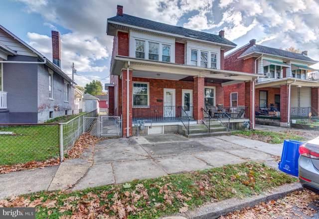 2007 Manada Street, HARRISBURG, PA 17104 (#PADA116578) :: The Heather Neidlinger Team With Berkshire Hathaway HomeServices Homesale Realty