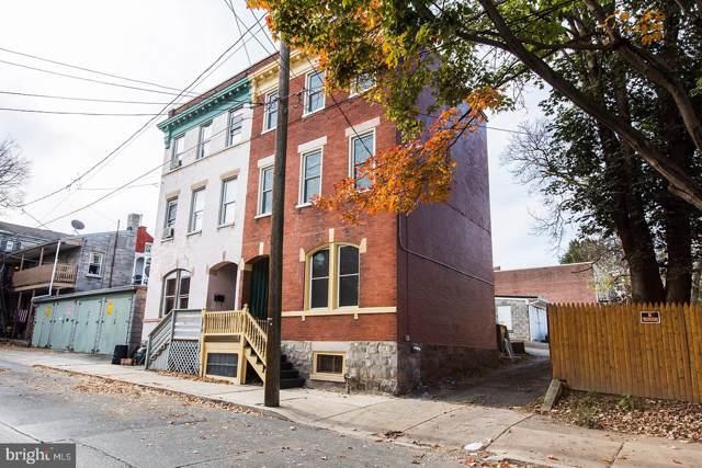 14 N Mary Street, LANCASTER, PA 17603 (#PALA143214) :: The Craig Hartranft Team, Berkshire Hathaway Homesale Realty