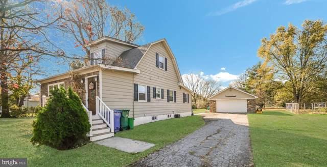 2005 Edgely Avenue, LEVITTOWN, PA 19057 (#PABU484046) :: John Smith Real Estate Group