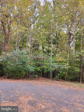 Lot 16 Taylor Court, KING GEORGE, VA 22485 (#VAKG118590) :: Great Falls Great Homes