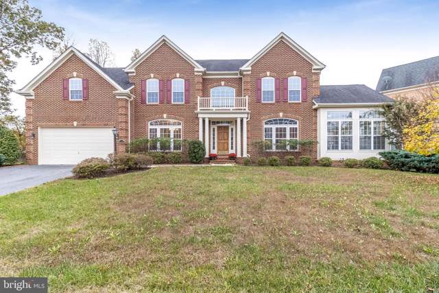 14009 Mary Bowie Parkway, UPPER MARLBORO, MD 20774 (#MDPG550166) :: Great Falls Great Homes