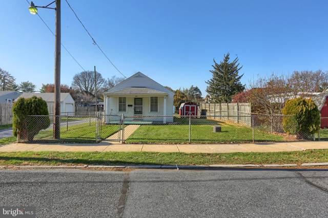 309 N Arch Street, MECHANICSBURG, PA 17055 (#PACB119234) :: Liz Hamberger Real Estate Team of KW Keystone Realty