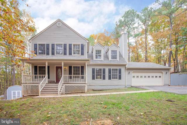 12627 Belleflower Lane, FREDERICKSBURG, VA 22407 (#VASP217604) :: AJ Team Realty