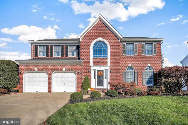 20 North Forest Drive, FOREST HILL, MD 21050 (#MDHR240776) :: Homes to Heart Group