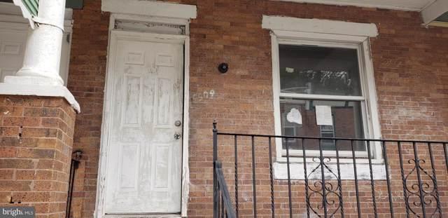 5509 Blakemore Street, PHILADELPHIA, PA 19138 (#PAPH848912) :: LoCoMusings