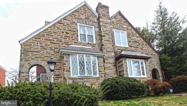 1717 Erlen Road, ELKINS PARK, PA 19027 (#PAMC630906) :: The John Kriza Team