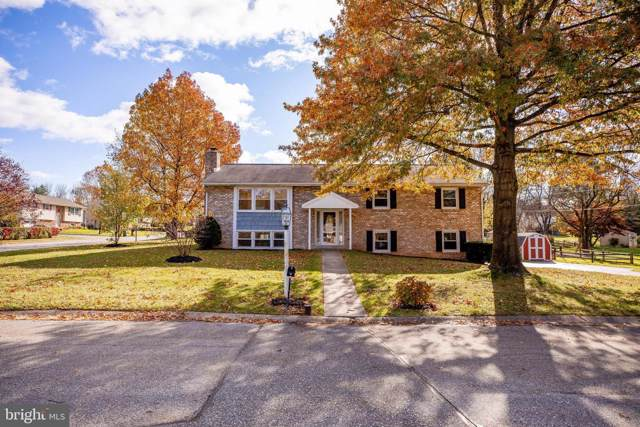 13 Meadowlark Drive, STEVENS, PA 17578 (#PALA143218) :: The Heather Neidlinger Team With Berkshire Hathaway HomeServices Homesale Realty