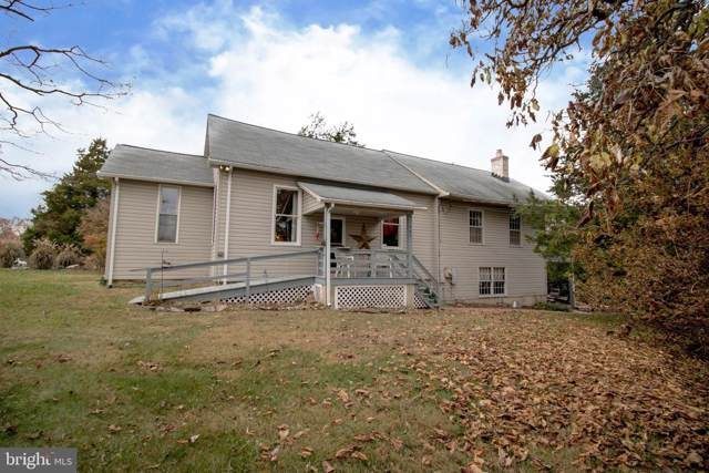 384 Pikes Peak Road, DELTA, PA 17314 (#PAYK128330) :: Flinchbaugh & Associates