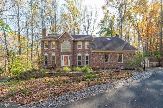 5413 Nuthatch Court, WARRENTON, VA 20187 (#VAFQ163048) :: Arlington Realty, Inc.