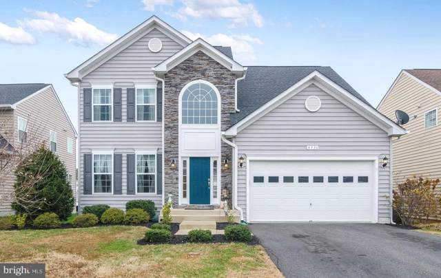 5771 Coakley Drive, KING GEORGE, VA 22485 (#VAKG118592) :: The Licata Group/Keller Williams Realty