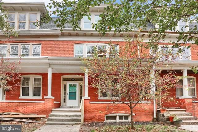 221 Emerald Street, HARRISBURG, PA 17110 (#PADA116580) :: Flinchbaugh & Associates
