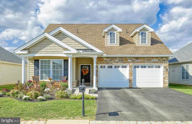 428 General Drive, MECHANICSBURG, PA 17050 (#PACB119240) :: Keller Williams of Central PA East
