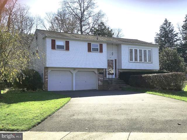 939 Cornell Drive, WARMINSTER, PA 18974 (#PABU484058) :: Better Homes Realty Signature Properties