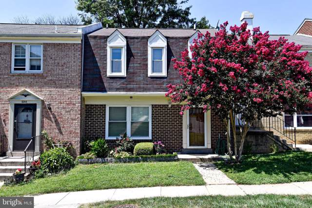 9246 Hummingbird Terrace, GAITHERSBURG, MD 20879 (#MDMC686442) :: Sunita Bali Team at Re/Max Town Center