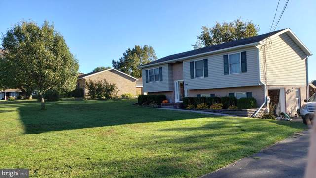 96 Knoll Drive, MARTINSBURG, WV 25405 (#WVBE172722) :: AJ Team Realty