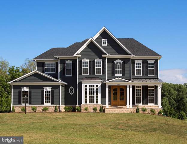 Waterford Crest Place, WATERFORD, VA 20197 (#VALO398406) :: CR of Maryland
