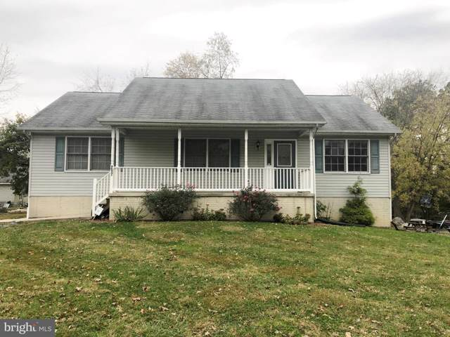 217 Cherry Hill Road, ELKTON, MD 21921 (#MDCC166902) :: The Licata Group/Keller Williams Realty