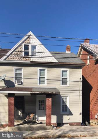 114 W High Street, NEW OXFORD, PA 17350 (#PAAD109388) :: The Heather Neidlinger Team With Berkshire Hathaway HomeServices Homesale Realty