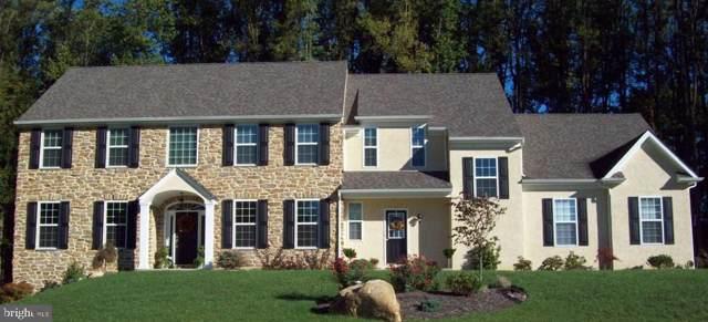 2635 Eagle Lane, HELLERTOWN, PA 18055 (#PANH105560) :: Viva the Life Properties