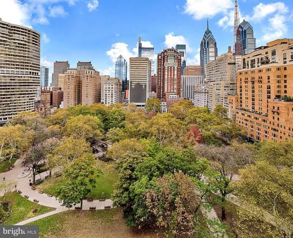 1810 Rittenhouse Square 1702-03, PHILADELPHIA, PA 19103 (#PAPH848946) :: Jim Bass Group of Real Estate Teams, LLC