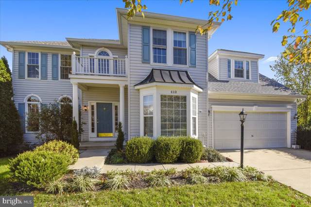 410 Sugarland Meadow Drive, HERNDON, VA 20170 (#VAFX1098838) :: AJ Team Realty