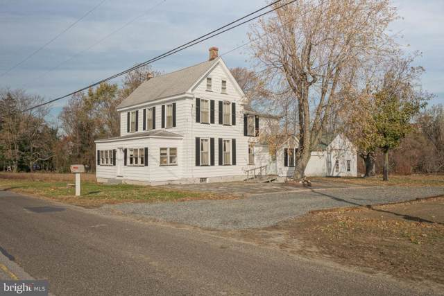 260 Jessup Mill Rd, CLARKSBORO, NJ 08020 (#NJGL250718) :: The Matt Lenza Real Estate Team
