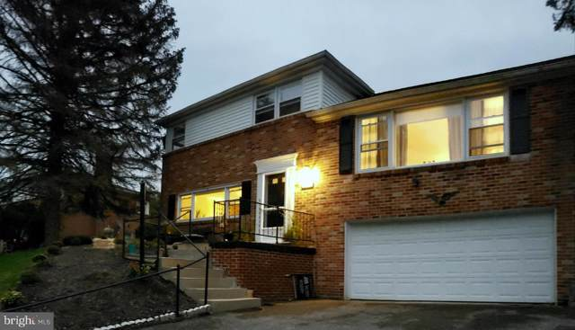 2556 Eastwood Drive, YORK, PA 17402 (#PAYK128338) :: The Heather Neidlinger Team With Berkshire Hathaway HomeServices Homesale Realty