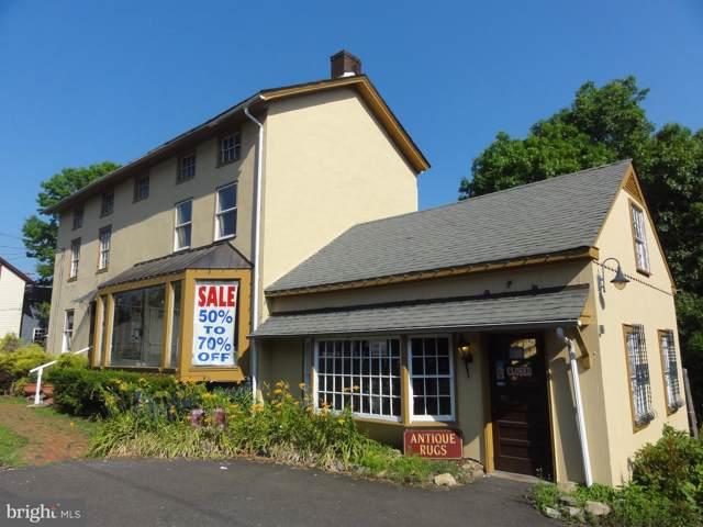 5921 Lower York Road, NEW HOPE, PA 18938 (#PABU484064) :: Bob Lucido Team of Keller Williams Integrity