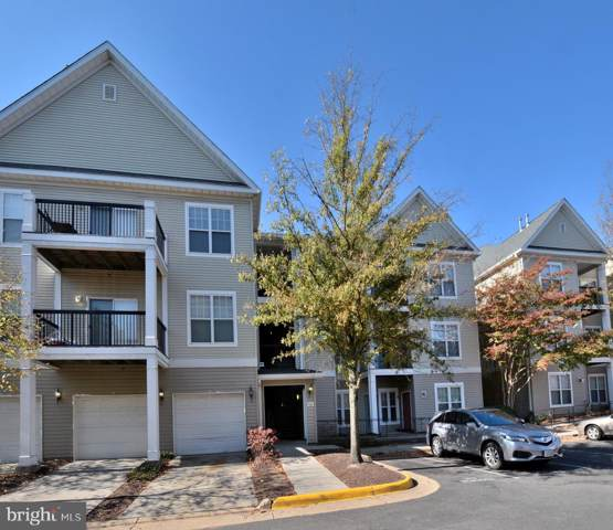 5126-H Brittney Elyse Circle, CENTREVILLE, VA 20120 (#VAFX1098846) :: The Putnam Group