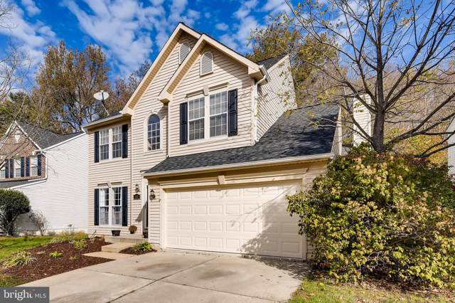 3017 Shoreline Boulevard, LAUREL, MD 20724 (#MDAA418432) :: Great Falls Great Homes