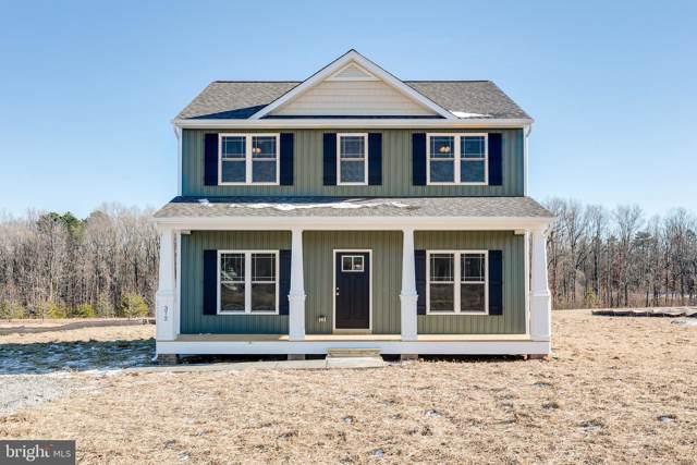 191 Hickory Ridge Circle, MINERAL, VA 23117 (#VALA120142) :: The Licata Group/Keller Williams Realty