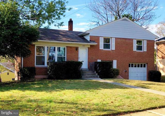 2804 Mosby Street, ALEXANDRIA, VA 22305 (#VAAX241372) :: The Speicher Group of Long & Foster Real Estate