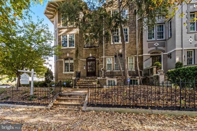 2359 Ashmead Place NW #1, WASHINGTON, DC 20009 (#DCDC449570) :: Crossman & Co. Real Estate