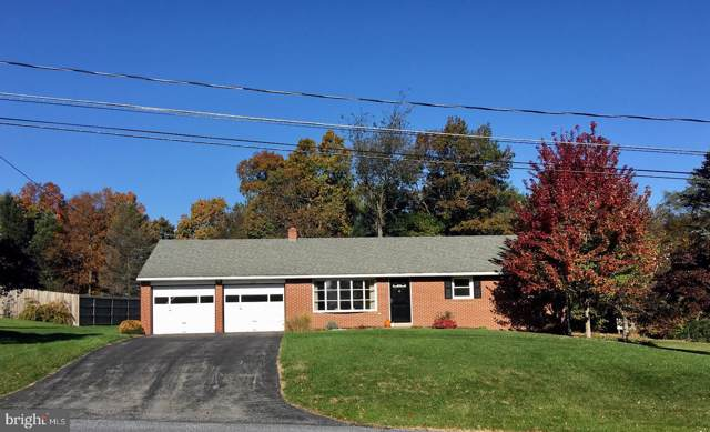 216 Snavely Mill Road, LITITZ, PA 17543 (#PALA143228) :: John Smith Real Estate Group