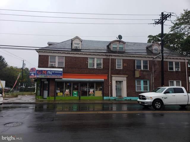 1148 Greenwood Avenue, TRENTON, NJ 08609 (#NJME288176) :: Erik Hoferer & Associates