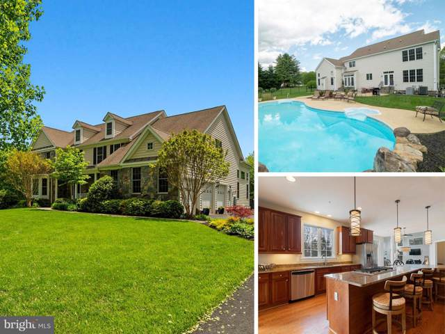 6508 Griffith Road, LAYTONSVILLE, MD 20882 (#MDMC686466) :: The Speicher Group of Long & Foster Real Estate