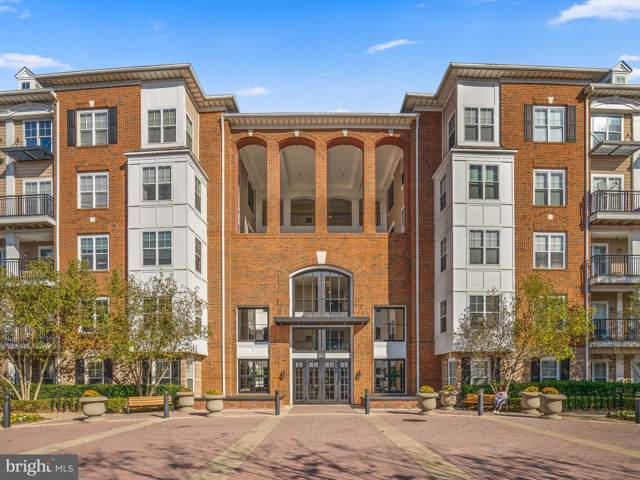 501 Hungerford Drive #103, ROCKVILLE, MD 20850 (#MDMC686470) :: The Kenita Tang Team