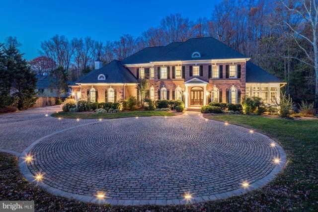 1105 Leigh Mill Road, GREAT FALLS, VA 22066 (#VAFX1098860) :: Keller Williams Pat Hiban Real Estate Group