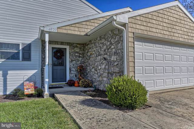 4020 Clair Mar Drive, DOVER, PA 17315 (#PAYK128344) :: Flinchbaugh & Associates