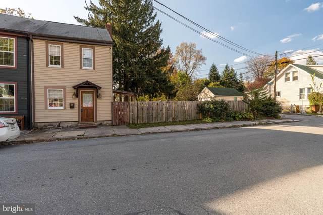 22 S Locust Street, MARIETTA, PA 17547 (#PALA143232) :: The Joy Daniels Real Estate Group