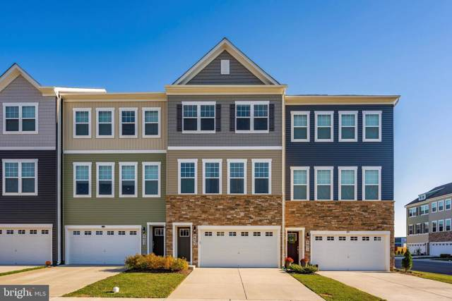 4653 Calisto Way, FREDERICK, MD 21703 (#MDFR256266) :: AJ Team Realty