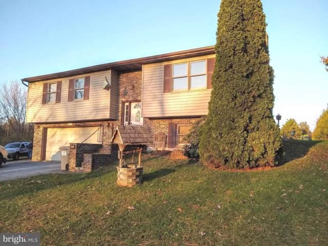 52 Hickory Lane, DENVER, PA 17517 (#PALA143236) :: Flinchbaugh & Associates