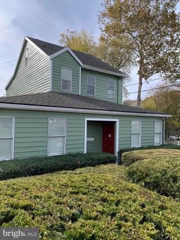 207 Ridgely Avenue #207, ANNAPOLIS, MD 21401 (#MDAA418440) :: The Riffle Group of Keller Williams Select Realtors