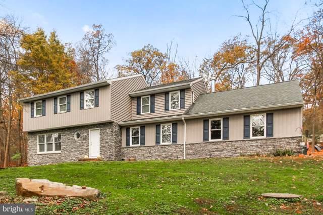 5185 Ore Bank Road, YORK, PA 17406 (#PAYK128350) :: The Craig Hartranft Team, Berkshire Hathaway Homesale Realty