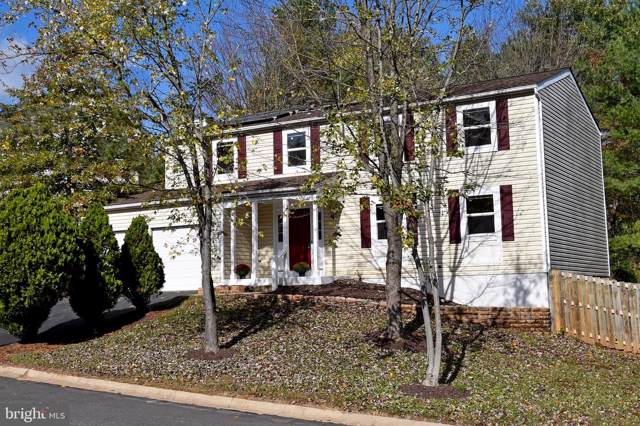 10705 Autumn Leaf Place, GERMANTOWN, MD 20876 (#MDMC686476) :: Homes to Heart Group